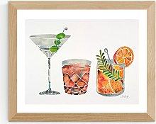 Cat Coquillette - 'Classic Cocktail'