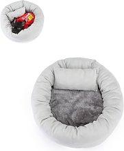 Cat dog kennel net red egg pie Nest of pet crystal