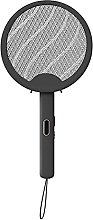 Cat Fly Killer Electric Mosquito Swatter Folding