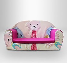 Cat Nap Children's Sofa Just Kids