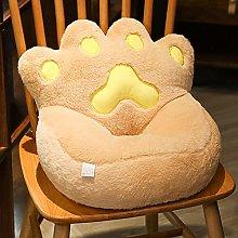 Cat Paw Seat Cushion,Cute Chair Cushion,Warm Chair