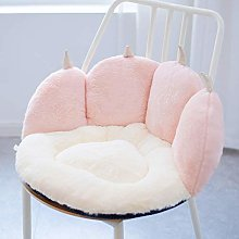 Cat Paw Shape Lazy Sofa Office Chair