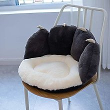 Cat Paw Shape Lazy Sofa Office Seat Cushion,Chair