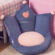 Cat Paw Shape Lazy Sofa Office Seat Cushion,Lazy