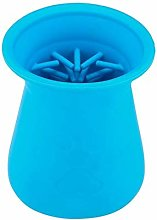 Cat toys cat water dispenser Dog Paw Cleaner Cup