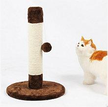 Cat Tree, Scratching Post Sisal Scraper Hanging