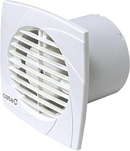 Cata B10 Plus T Bathroom Extractor Fan with Timer
