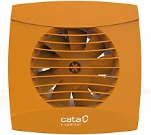 CATA Kitchen Extractor UC-10 Std. Ocre- Bathroom