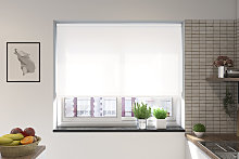 Catania Frost Roller Blind