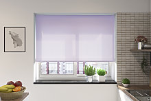Catania Heather Electric Roller Blind