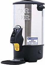 Catering Urn 8L Hot Water Boiler & Dispenser Tea