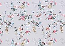 Cath Kidston Birds and Roses Multi Designer 100%