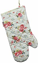 Cath Kidston Cotton Oven Mitt Glove Field Rose