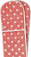 Cath Kidston double oven glove button spot twill