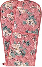 Cath Kidston double oven glove mayfield blossom