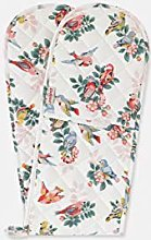 Cath Kidston double oven glove spring birds cream