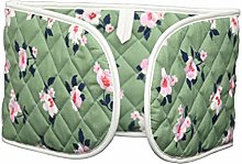 Cath Kidston Dusk Floral Double Oven Glove in