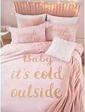 Catherine Lansfield Baby It&Rsquo;S Cold Outside