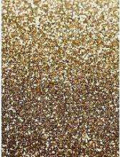 Catherine Lansfield Gold Glitter Wallpaper