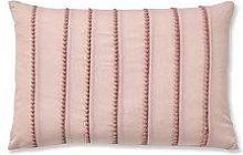 Catherine Lansfield Pom Pom Cushion