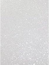 Catherine Lansfield Silver Glitter Wallpaper