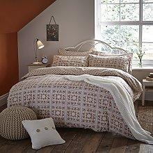 Catherine Lansfield Vintage Patchwork Bedding Set