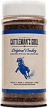 Cattleman's Grill 'Original Cowboy'