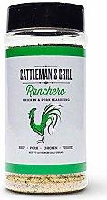 Cattleman's Grill 'Ranchero' Chicken &