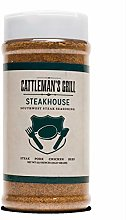 Cattleman's Grill 'Steakhouse'