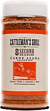 Cattleman's Grill '8 Second Ride' Carne