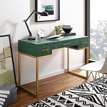 Cavazos Desk Canora Grey