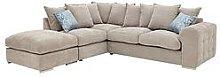 Cavendish Sophia Left Hand Corner Chaise Sofa With
