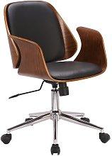 Cawley Desk Chair Langely Street