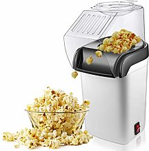 CCFFY Air Popcorn Popper Maker, Electric Hot Air