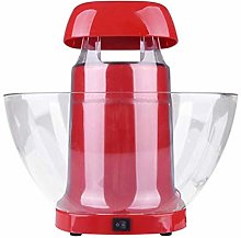 CCFFY Popcorn Maker Household Mini Automatic