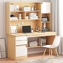 CClz Sustainable STYLISH Study Table,Compact