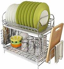 CCSU Shelf 304 stainless steel drain rack kitchen