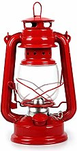 cdhgsh Retro Classic Kerosene Lamp Dimmable