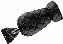 Cdrox Ice Scraper with Glove Scalable Snow Scraper