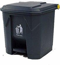 CDXZRZYH External Waste Large Waste Bin Dustbin