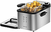 Cecotec CleanFry Infinity 4000 Electric Fryer 4