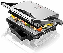Cecotec Rock'nGrill P Electric Grill 1000 w