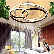 Ceiling Fan with Lighting Creative Fan Ceiling