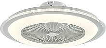 Ceiling Fan with Lights 22'' Multicolor