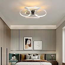 Ceiling Fans with Led Lights and Remote-Control