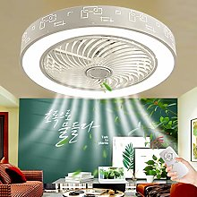 Ceiling Fans with Lighting and Remote Control