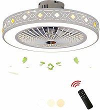 Ceiling Fans with Lighting Creative Invisible Fan