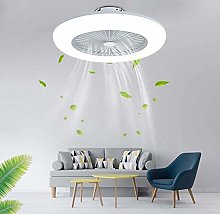 Ceiling Fans with Lighting Remote Control dimmable