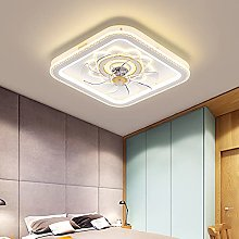CeilingFanswithLights and Remote Dimmable