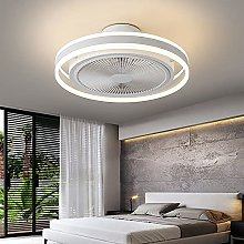 Ceiling Fans with Lights and Remote Indoor Ceiling